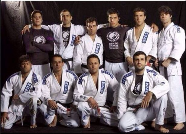 Renzo Gracie and his team of Black Belts operate a number of schools throughout the New York City tri-state area.
