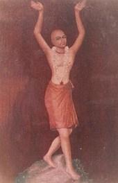 Sri Caitanya