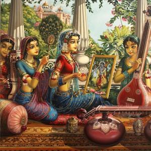 Purva raga / Vrindavan Arts