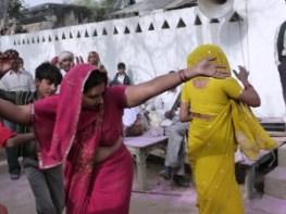 Vrajabasis Dancing