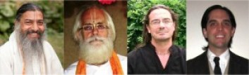 Bhakti-Tirtha Teachers