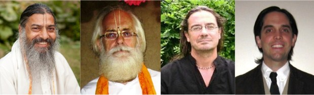 Bhakti-Tirtha Teachers