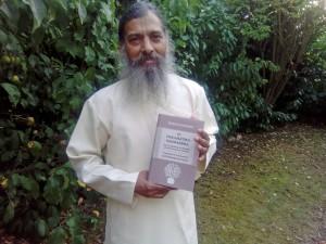Babaji with Paramatma Sandarbha