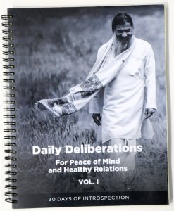 Daily Deliberations Workbook