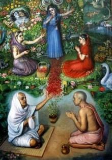 guru sisya, siddha deha