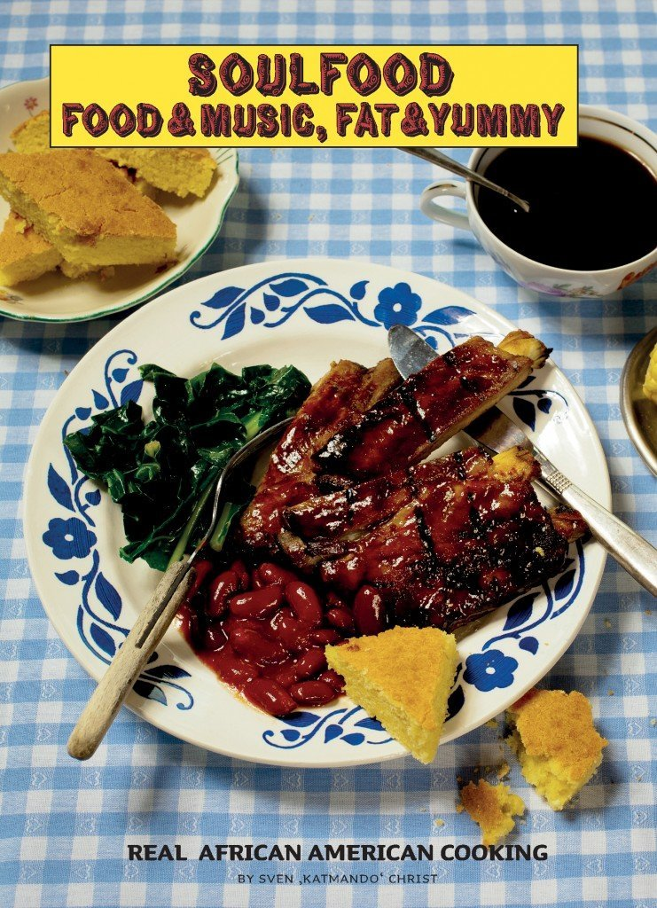 Book review soulfood food musicbig migration cookbook jazz soulfood food forumfinder Image collections