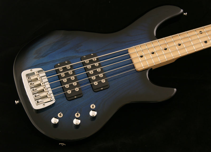 GL Tribute L2500 BlueburstMaple