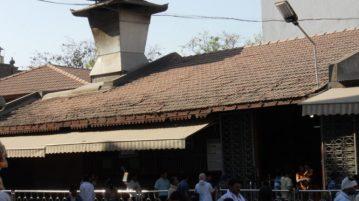 Important Places in Shirdi - Dwarkamai