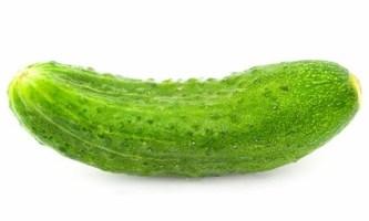 Ten health benefits of eating cucumber