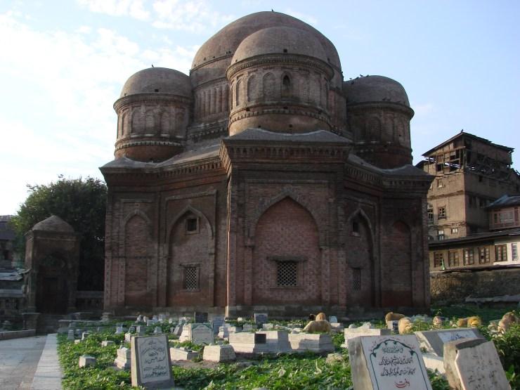 Budshah's Tomb