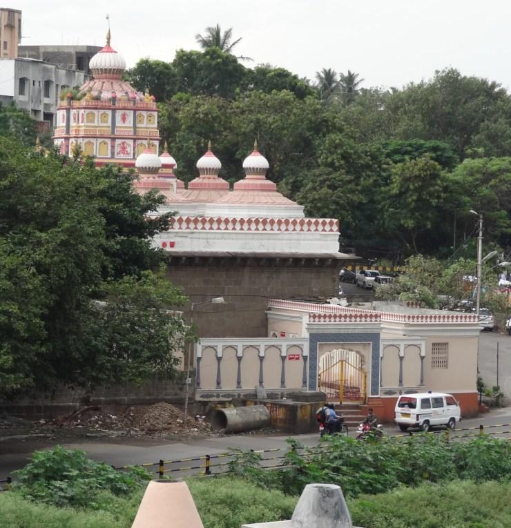 Omkareshwar Mandir- Pune - Maharashtra - India