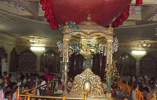 Jwala Devi Temple - Himachal Pradesh