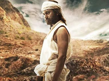 Manjhi -The Mountain Man Review