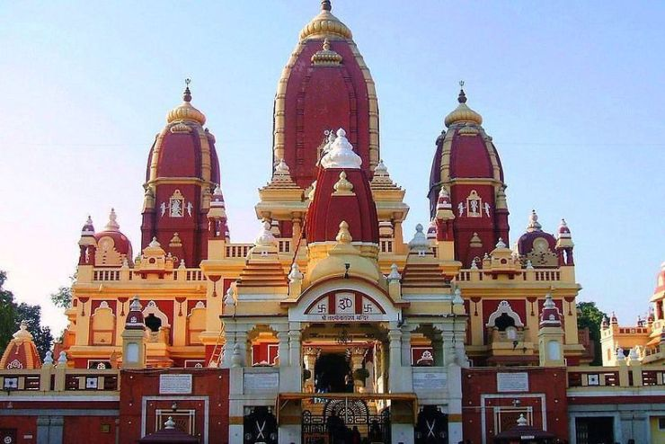 Mathura - The land of Lord Shri Krishna