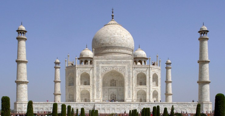 Agra - The City of Palaces