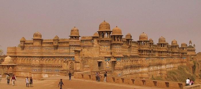 Gwalior - The Tourist Capital of Madhya Pradesha
