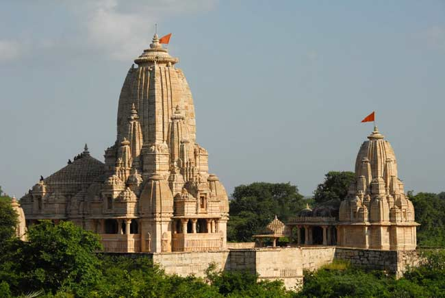 Chittorgarh - City of pride and glory