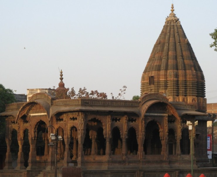 Indore - A city of rich cultural legacy