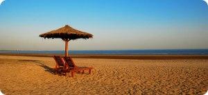 Mandvi Beach Kutch - Gujrat - India