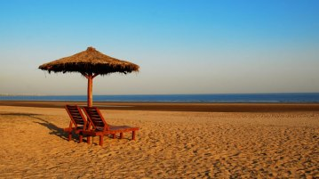 Mandvi Beach Kutch - Gujrat - India