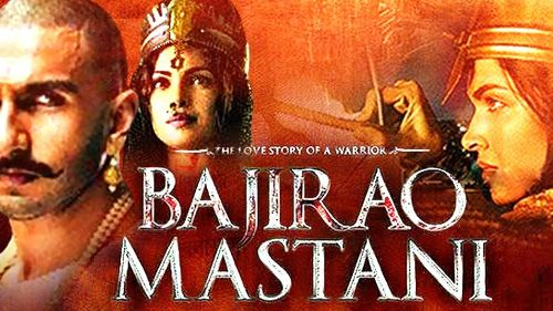BajiRao Mastani – Movie Review
