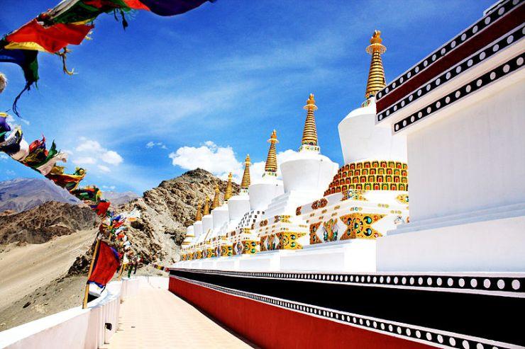 Ladakh - The Land of High Passes