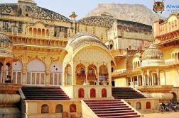 Ciity Palace - Alwar - Rajasthan - India