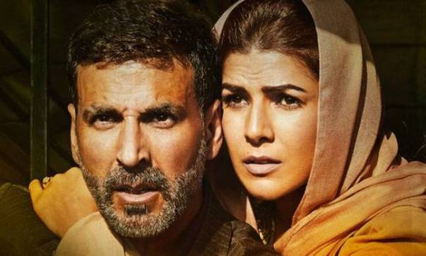 AIRLIFT - Movie Review