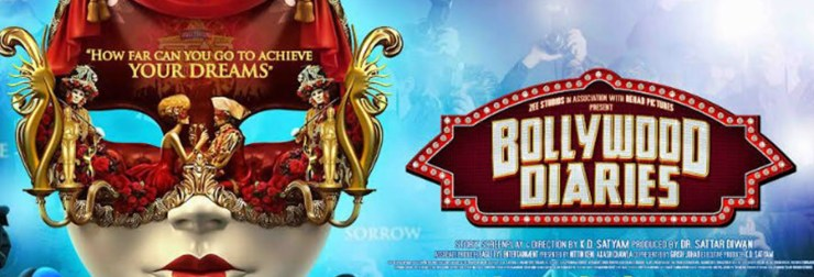 Bollywood Diaries - Movie Review