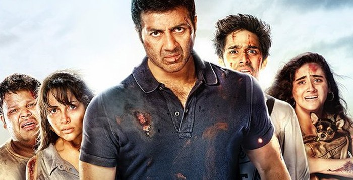 Ghyaal Once Again – Movie Review