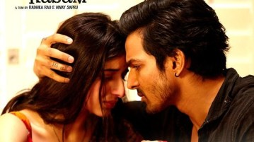 Sanam Teri Kasam - Movie Review