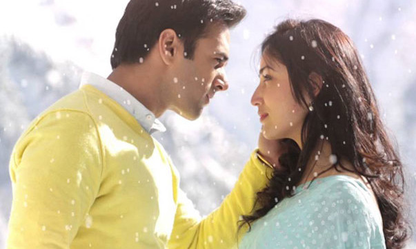 Sanam Re - Movie Review