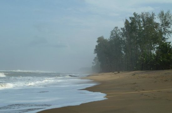 Bekal: A quaint and serene city of God's Own Country