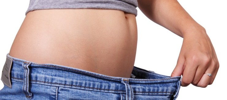 10 Foods That Cut Belly Fat