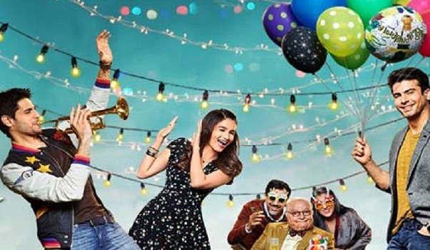 Kapoor & Sons - Movie Review