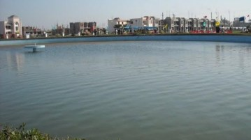 NRI lake city - Rudrapur - Uttarakhand - India