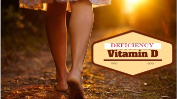 10 Signs of vitamin D Deficiency