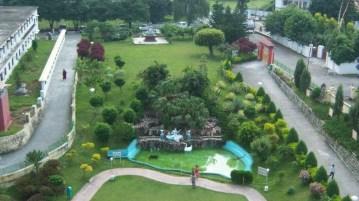 Mdda Park - Dehradun - India