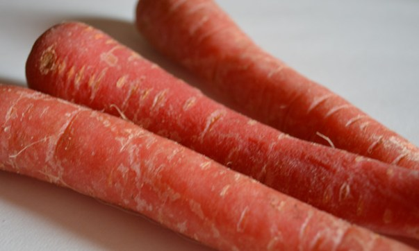10 health benefits of eating carrots