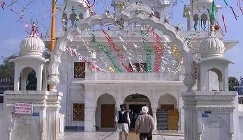 Gurudwara Charan Kamal - Ludhiana -Punjab