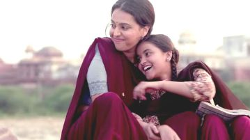 Nil Battey Sannata - Movie Review