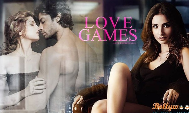Love Games - Movie Review