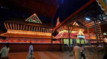 Guruvayur Temple – Kerala