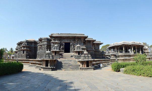 Hoysaleswara Temple – Karnataka