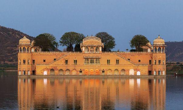 Jaipur - Pink city of Rajasthan