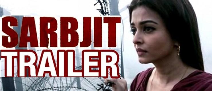 Sarbjeet - Movie Review