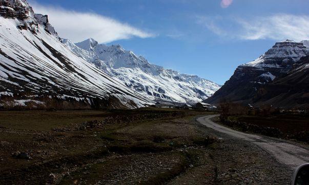 Sipti Valley - Himachal Pradesh
