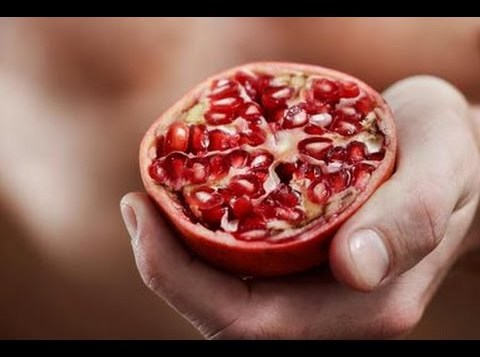Know the Health Benefits of Pomegranates