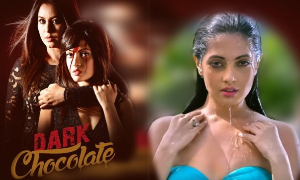 Dark Chocolate movie review