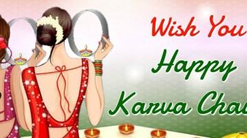 Karva Chawth